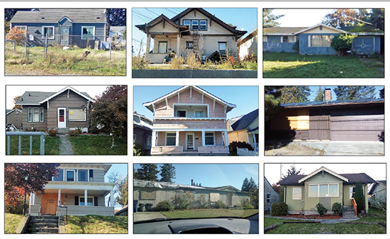 Condemned in Everett: Red tagged, but not always vacated